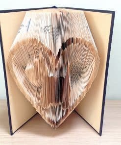 Animal Book Folding Patterns