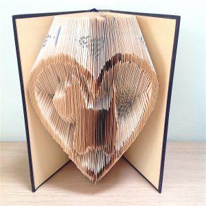 Animal Book Folding Patterns