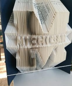 USA Book Folding Patterns